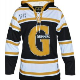 guinness_black_and_gold_hooded_hockey_jersey_g3004_front