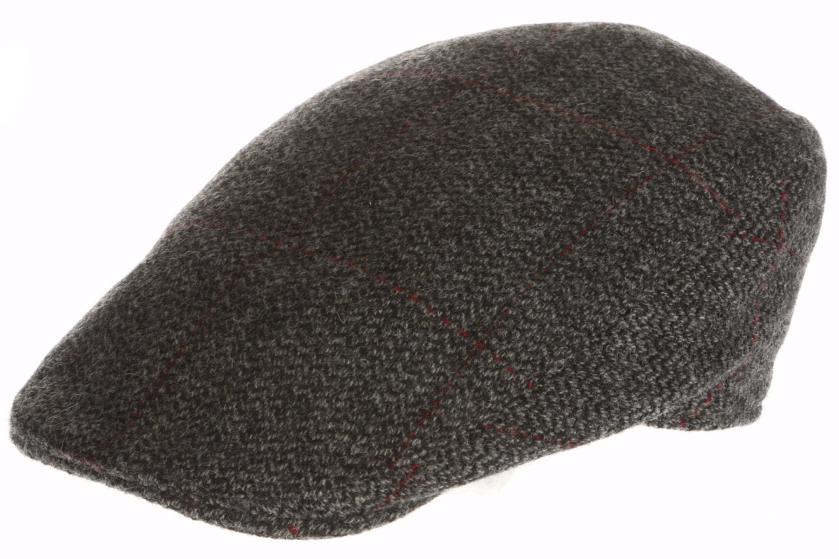 Donegal Touring Cap Tweed.  69.99. Hanna Hats ... 906b52e6628